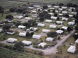 Tight-knit community:  The village was originally constructed for laborers who worked in the surrounding sugarcane fields, and was transformed in 2009 by the late evangelical pastor Dick Witherow, a former sex offender himself