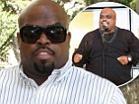 Cee Lo Green gets dropped as headline act at festival following shocking tweets about rape... days after his show 'was cancelled'