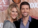 'God has truly blessed us': Country crooner Josh Turner welcomes his FOURTH son with wife Jennifer
