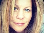 'No make-up selfie cause I'm bored': Candace Cameron Bure, 38, displays natural beauty in fresh-faced Instagram snap