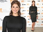 """TORONTO, ON - SEPTEMBER 06:  Actress Gemma Arterton attends the premiere of """"Gemma Bovery"""" during the 2014 Toronto International Film Festival at Winter Garden Theatre on September 6, 2014 in Toronto, Canada.  (Photo by Philip Cheung/WireImage)"""