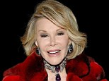 Last words: The final interview Joan Rivers conducted before her death on September 4 gives insight into her dealings with doctors, her obsession with her voice and her relationship with her daughter