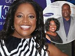 'If she sent me nude pictures we'd still be married!' Sherri Shepherd's estranged husband Lama Sally denies trying to sell intimate photographs