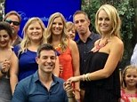 Congrats! Big Brother stars Jeff Schroeder and Jordan Lloyd got engaged on Friday