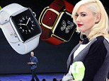 The Apple Watch is finally here... but will anyone stylish actually wear it? Femail's fashion verdict on the techie must-have