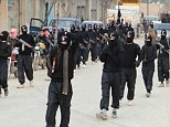 Thousands of Iraqi women are being forced into sex slavery in brothels for Islamic State fighters and run by a 'police force' of British women jihadis, it has been reported
