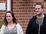 New love: The couple started dating this spring, just a few months after Natalie called it quits with her ex