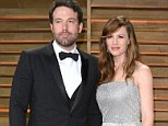 'We have a stack of sexy Polaroids!' Jennifer Garner reveals what she and husband Ben Affleck get up to at home