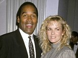 Nicole Brown Simpson suffered domestic abuse at the hands of OJ because he couldn't control his anger, her sister said