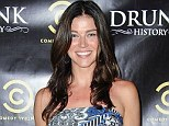 Engaged! Friday Night Lights star Adrianne Palicki said yes to boyfriend Jackson Spidell's proposal