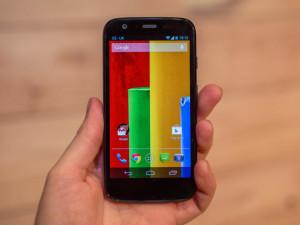 Imagem Motorola Moto G
