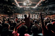 Mixed Martial Arts Courts More Female Fans