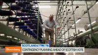 How to Plan Ahead for Scotland Independence