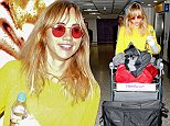 EXCLUSIVE TO INF. ALL-ROUNDER. September 12, 2014: Suki Waterhouse is spotted arriving at London Heathrow in London, UK. Mandatory Credit: INFphoto.com Ref.: infuklo-166|sp|EXCLUSIVE TO INF. ALL-ROUNDER.