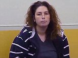 """***must credit NECN*** link - http://www.necn.com/news/new-england/Woman-in-Dead-Infants-Case-Held-Without-Bail-274895901.html  Woman in Dead Infants Case Held Without Bail Erika Murray, 31, was arrested Thursday night after detectives found 3 infant bodies in her home By Tim Jones View Comments (0) 