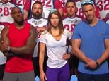 New trainers: The Biggest Loser on Thursday's new season debuted new trainers Jen Widerstrom and Jessie Pavelka