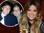 'Two incredible daddies': Khloe praises role models Robert Kardashian and Bruce Jenner in flashback post... days after French Montana split