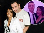 Strictly's Sunetra Sarker is 'dating business partner Scott Carey following split from her husband of 10 years Nick Corfield'