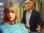 'Nailed it, bros!': Taylor Swift personally invites frat boys to concert after they won her over with a tribute video