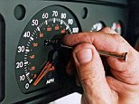 Clocking cars: There has been a small rise in the numbers tampering with the odometer
