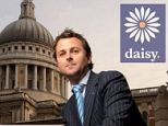 In demand: Three years ago very few people had heard of Matthew Riley. The serial entrepreneur was on his fourth major project, a telecoms provider for businesses called Daisy, and on a growth trajectory that would take him into the FTSE 250 in time