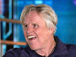 BOREHAMWOOD, ENGLAND - SEPTEMBER 12:  Gary Busey is the winner of Celebrity Big Brother 2014 at Elstree Studios on September 12, 2014 in Borehamwood, England.  (Photo by Karwai Tang/WireImage)