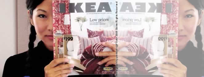 IKEA Fans - Personalizing the IKEA Experience Since 2005