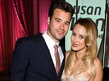 'What a perfect way to start our lives together': Lauren Conrad marries William Tell in an intimate oceanfront ceremony