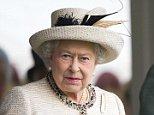 BRAEMAR, SCOTLAND - SEPTEMBER 06:  Queen Elizabeth II attends the annual Braemar Highland Games on September 6, 2014 in Braemar, Scotland.  (Photo by Samir Hussein/WireImage)