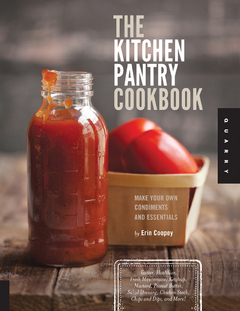 The Kitchen Pantry Cookbook