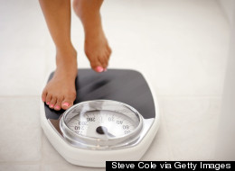 4 Good Reasons Why Weighing Yourself Is A Bad Idea