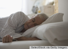 Sleep Problems Linked With Increased Risk Of Suicide In Older Adults