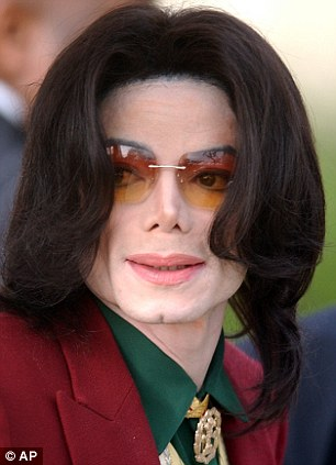 Singer Michael Jackson died at his mansion in Los Angeles