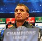 LIVERPOOL, ENGLAND - SEPTEMBER 15:  (THE SUN OUT, THE SUN ON SUNDAY OUT) Brendan Rodgers manager of Liverpool during a Press Conference at Anfield on September 15, 2014 in Liverpool, England.  (Photo by Andrew Powell/Liverpool FC via Getty Images)