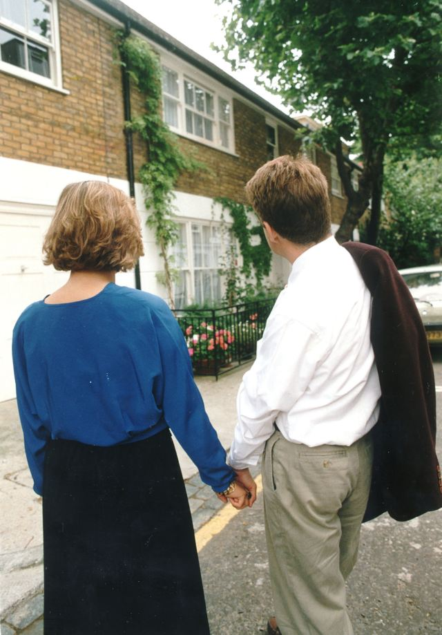 Young couples wanting to get a mortgage will no longer have to apply to the Bank of Mum and Dad for a loan (or a gift)