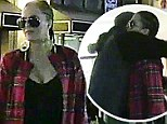 Khloe Kardashian and The Game are seen hugging after reuniting over dinner... following her split from French Montana