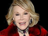 The alleged 'final recording' of Joan Rivers is a fraud, her rep said on Tuesday, and was an insult to her memory