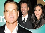 Courteney Cox's ex-beau and co-star Brian Van Holt is reportedly dropping out of their show Cougar Town ahead of her wedding to fiance Johnny McDaid
