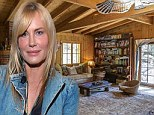 Looking for a home? Daryl Hannah is selling her charming country-like Malibu, Los Angeles compound for $4,250,000