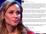 'I felt so broken, unlovable, embarrassed': Lolo Jones shares anguish after first week elimination from Dancing With The Stars