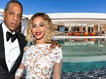 Their new home? Beyonce and Jay Z 'close to buying' an $85M Beverly Hills estate after visiting the cliffside property twice