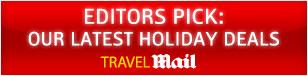TravelMail deals