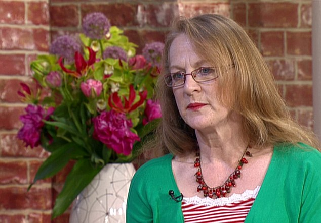 Jenny Young's son Ryan suffers with ADHD and severe learning disabilities. She said that his unpredictability makes life difficult and sometimes dangerous, as he subjects  her to daily, violent attacks