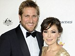 It's another boy! Chef Curtis Stone and wife Lindsay Price welcome their second son Emerson Spencer