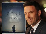 A Google search of Ben Affleck's pearly whites landed him role in Gone Girl - but was Brad Pitt actually offered the role first?