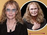 Time to shine! Mia Farrow is praised for her 'heartfelt performance' on opening night in Broadway's Love Letters