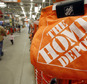 FILE - In this Feb. 22, 2010 file photo, shoppers walk through the aisles at the Home Depot store in Williston, Vt. The Home Depot on Thursday, Sept. 18, 2014 said it has eliminated malware from its U.S. and Canadian networks that affected 56 million unique payment cards between April and September. (AP Photo/Toby Talbot, File)