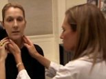 'Throat specialist to the stars' who performed Joan Rivers' fatal biopsy appeared in Celine Dion documentary