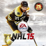 NHL 15 Review
