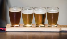 With an eye toward boosting tourism jobs, Cape May County passed a resolution designating the last week of September as New Jersey Beer, Wine and Spirits Week. (AP Photo)